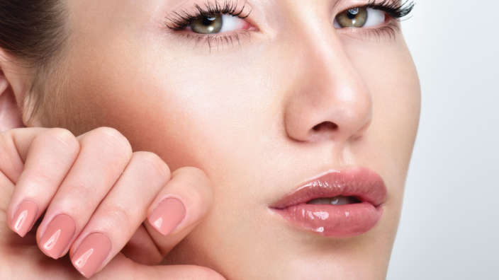 Nail Treatments And Makeup Sessions Available To Add The Finishing Touches