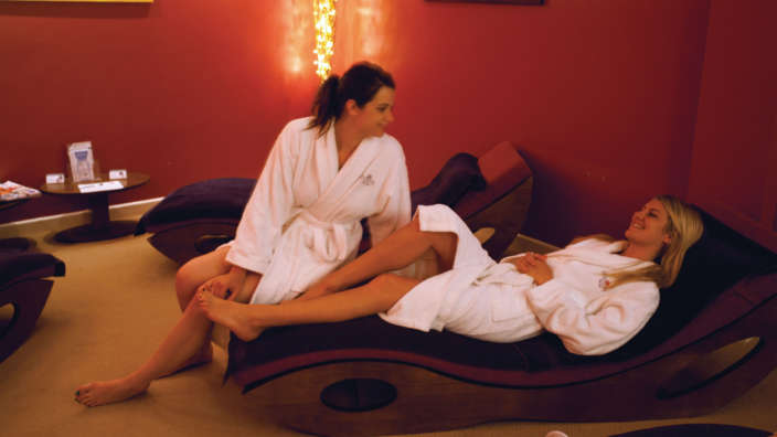 Spa Packages To Suit Your Individual Needs