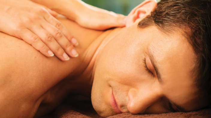 Spa Treatments And Massages For Men
