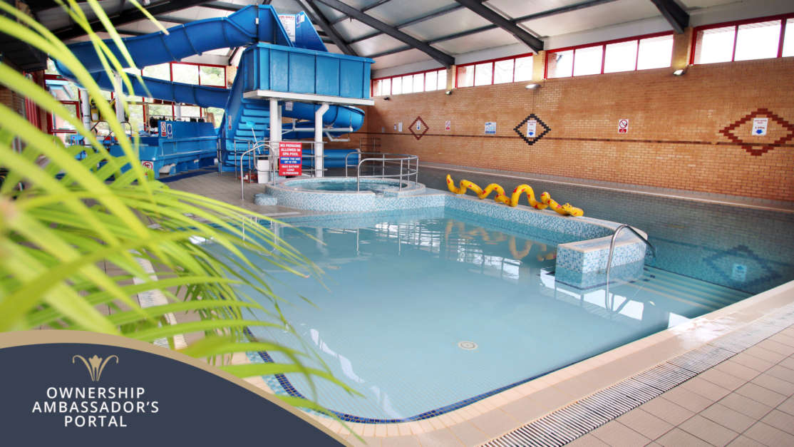 Owners information portal early pool closure oakdene